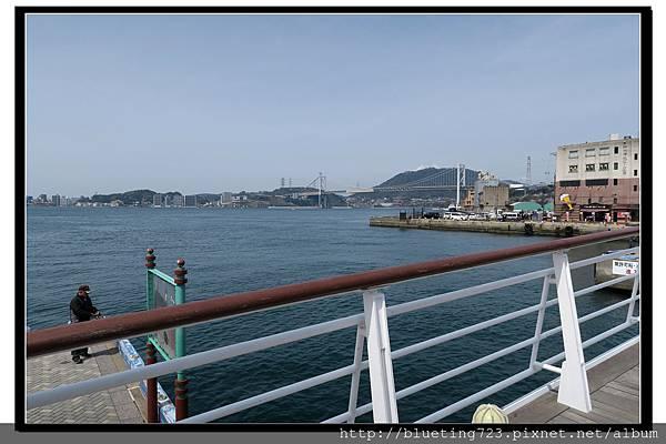 九州《門司港》藍翼門司吊橋3.jpg