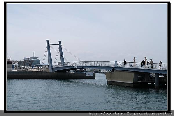 九州《門司港》藍翼門司吊橋5.jpg