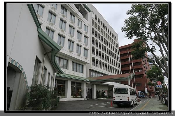 九州別府《 Hotel New Tsuruta 新特斯盧塔酒店新鶴田酒店》1.jpg