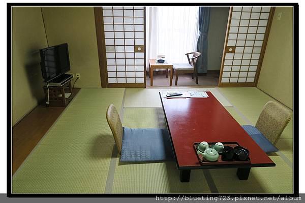 九州別府《 Hotel New Tsuruta 新特斯盧塔酒店新鶴田酒店》7.jpg