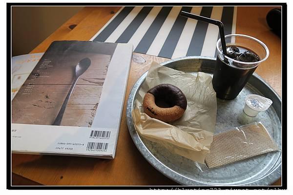 九州由布院《nicoドーナツ 甜甜圈》5.jpg