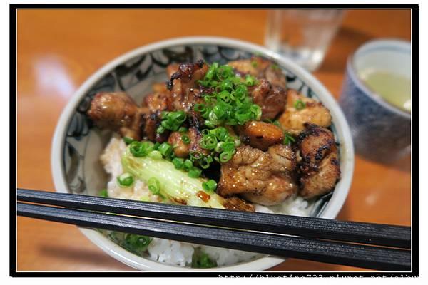 九州熊本《焼鳥えびす丸(烤雞丼)》6.jpg