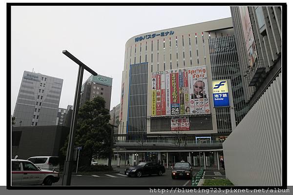 九州福岡《博多巴士中心》.jpg