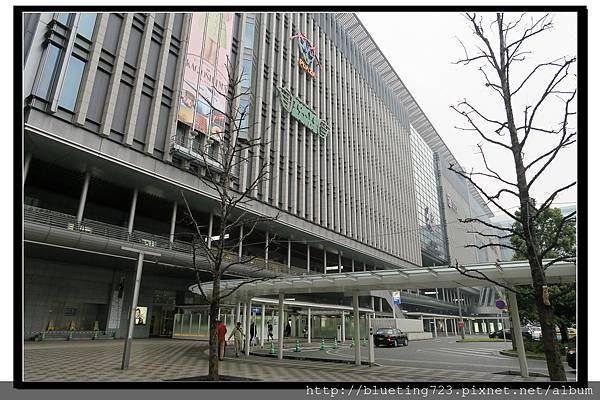 九州福岡《博多車站》.jpg