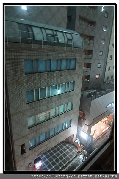 九州福岡《Green Hotel 2 綠色酒店二號》16.jpg