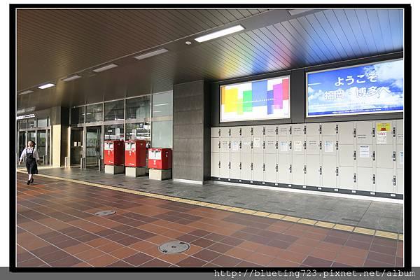 九州《博多車站》行李寄放 2.jpg