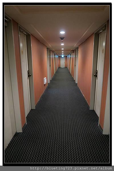 九州福岡《Green Hotel 2 綠色酒店二號》5.jpg