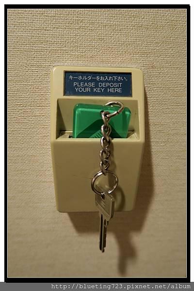 九州福岡《Green Hotel 2 綠色酒店二號》6.jpg