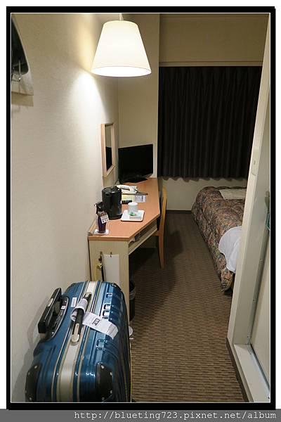 九州福岡《Green Hotel 2 綠色酒店二號》7.jpg