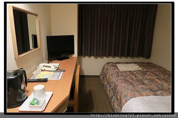 九州福岡《Green Hotel 2 綠色酒店二號》8.jpg
