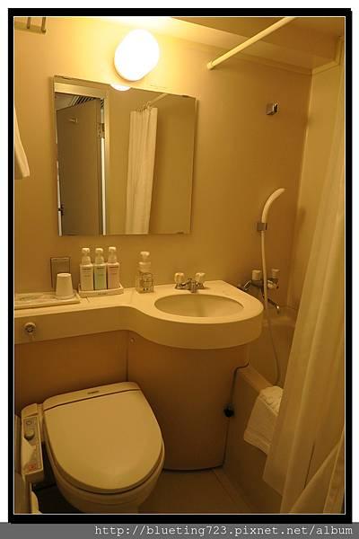 九州福岡《Green Hotel 2 綠色酒店二號》15.jpg