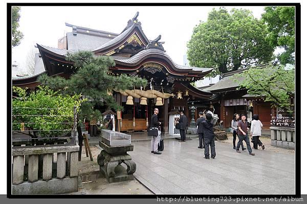 九州福岡縣《櫛田神社》3.jpg