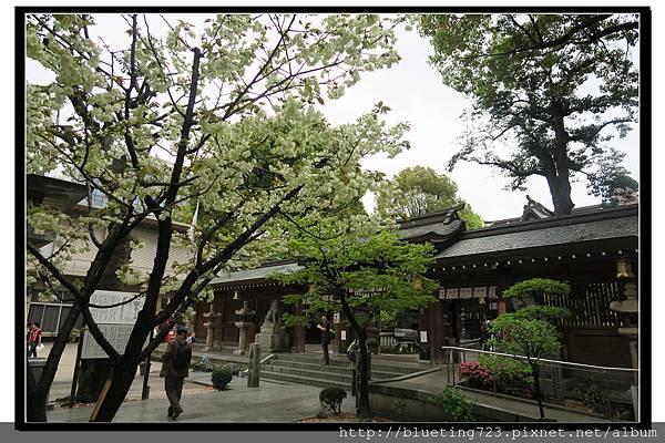 九州福岡縣《櫛田神社》4.jpg