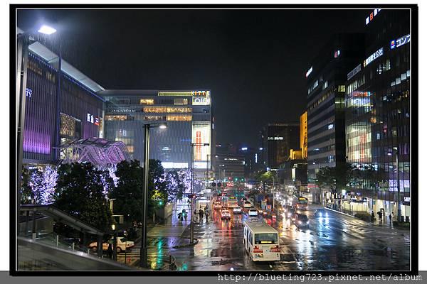 九州福岡《JR HAKATA CITY 》1.jpg