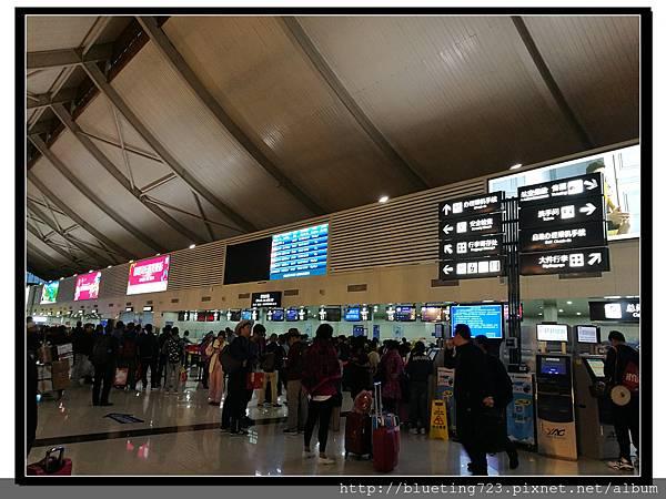 雲南《麗江三義國際機場》國內線室內.jpg
