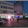 雲南大理《火車站前廣場》直通車.jpg