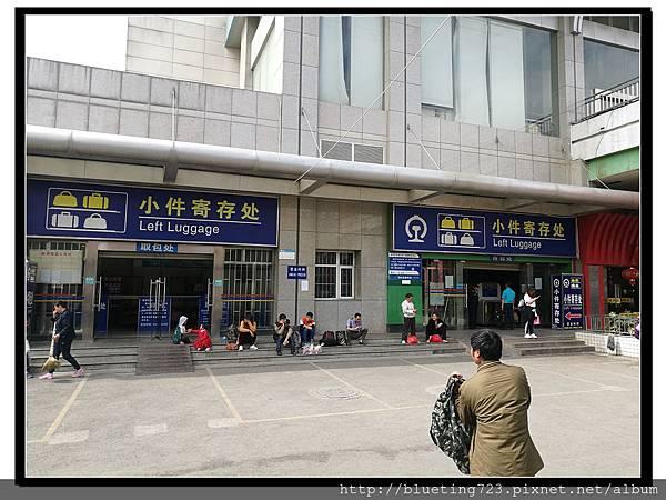 雲南昆明《火車站》行李寄存 2.jpg