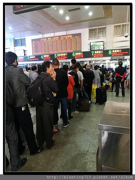 雲南昆明《火車站》售票大廳 1.jpg