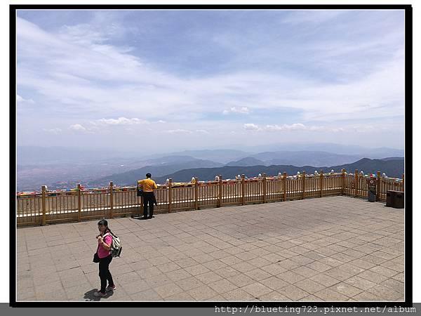 雲南大理《雞足山》21.jpg