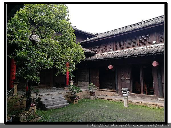 雲南《麗江古城》37 恆裕公民居博物館.jpg