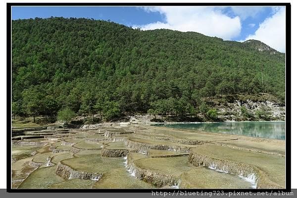 雲南麗江《玉龍雪山景區》白水台 1.jpg