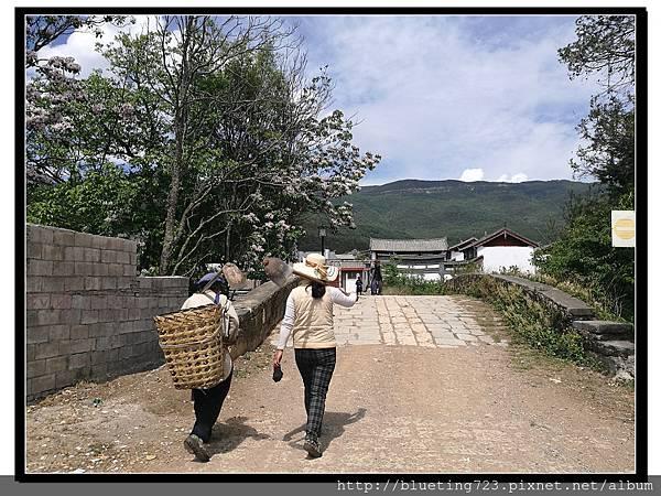 雲南麗江《白沙古鎮》8.jpg