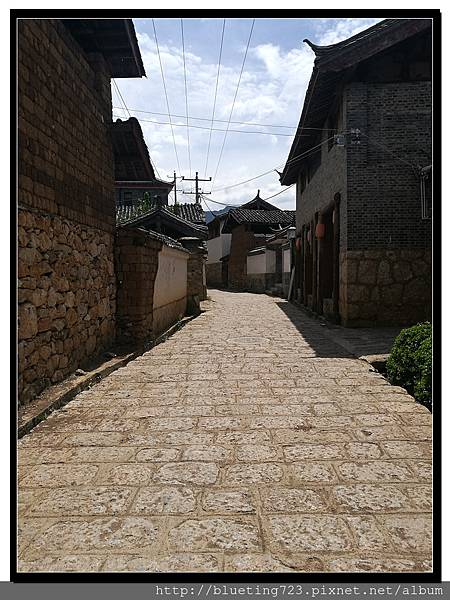 雲南麗江《白沙古鎮》9.jpg