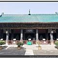 西安《回民街》大學習巷清真寺 6.jpg