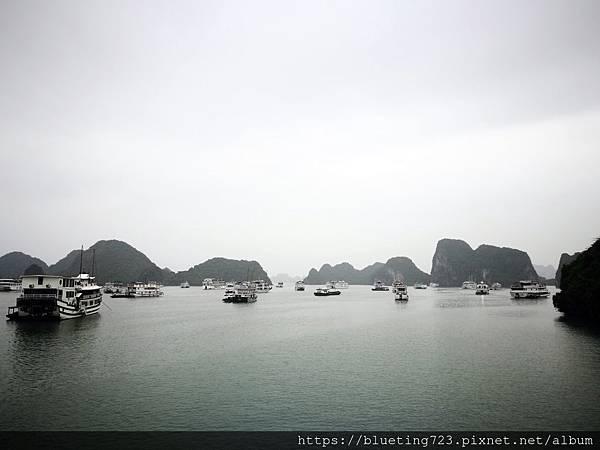 越南《下龍灣Halong Bay》4.jpg