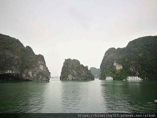 越南《下龍灣Halong Bay》6.jpg