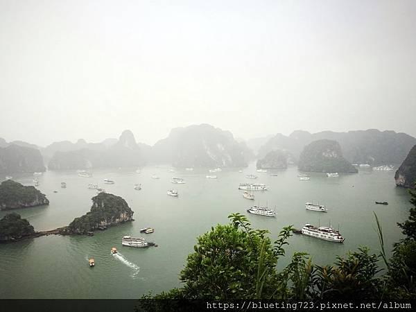 越南《下龍灣Halong Bay》英雄島6.jpg