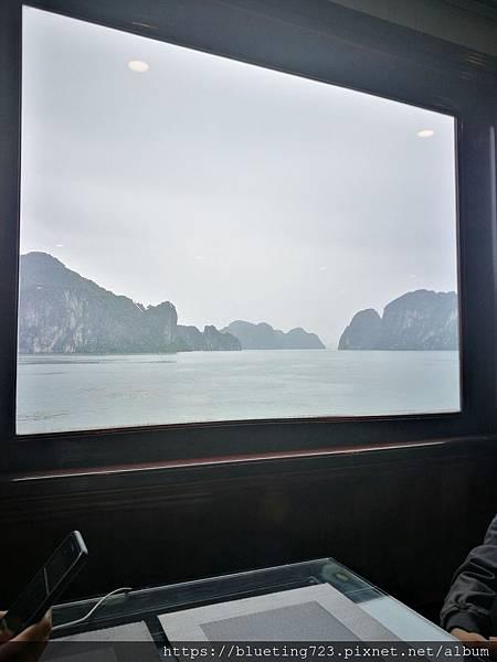 越南‧下龍灣Halong Bay《SilverSea Cruise銀海郵輪》10.jpg