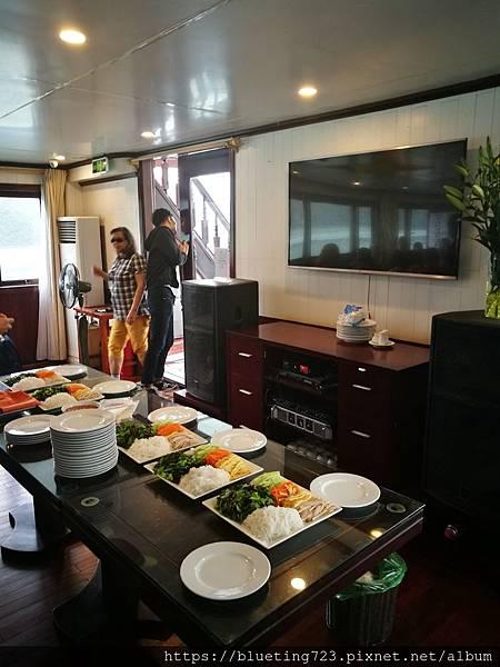 越南‧下龍灣Halong Bay《SilverSea Cruise銀海郵輪》18.jpg