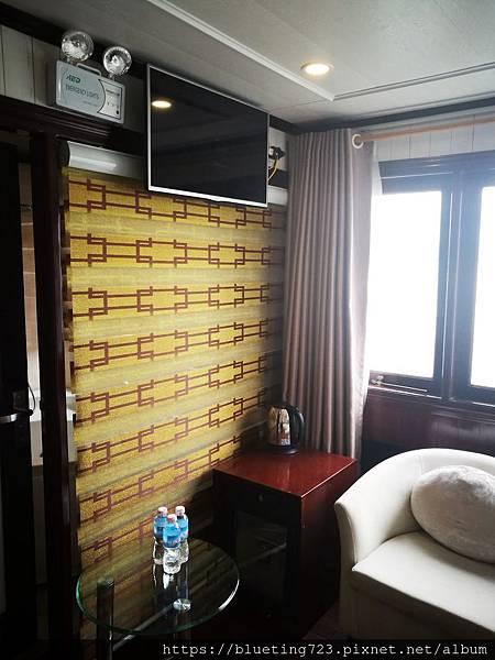 越南‧下龍灣Halong Bay《SilverSea Cruise銀海郵輪》16.jpg