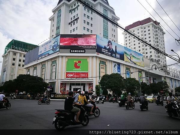 越南峴港《Big C》1.jpg