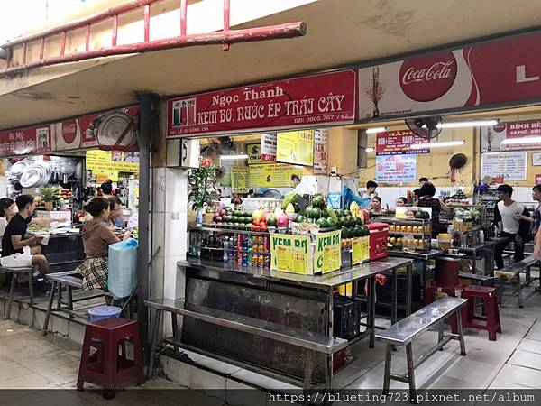 越南峴港《共市場》5.jpg