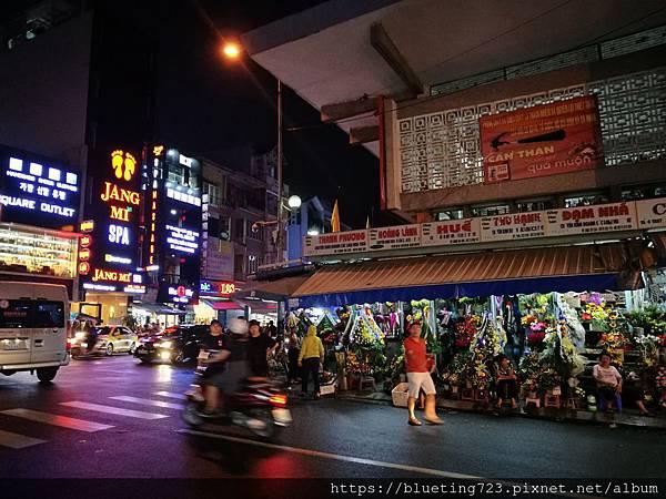 越南峴港《韓市場》1.jpg