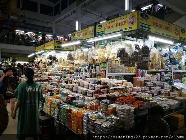 越南峴港《韓市場》8.jpg