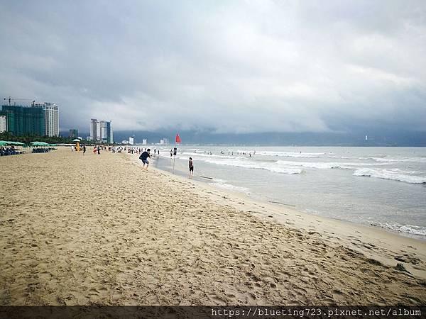 越南峴港《美溪沙灘》6.jpg