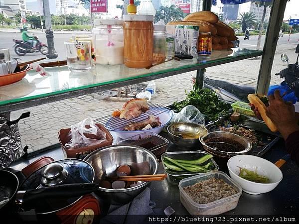 越南峴港《越式法國麵包》4.jpg