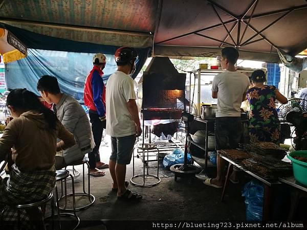 越南峴港《烤肉米線》2.jpg