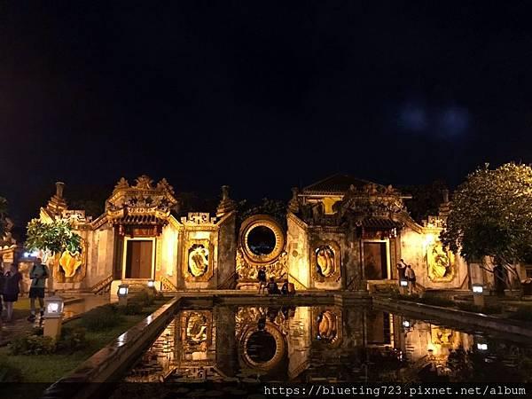 越南‧會安Hoi An《會安古城》The Ba Mu Temple Gate 3.jpg