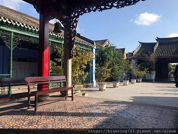 越南‧會安Hoi An《會安古城》中華會館2.jpg