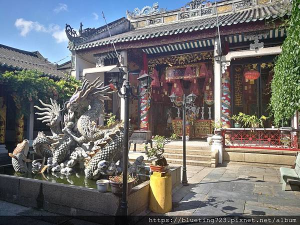 越南‧會安Hoi An《會安古城》廣肇會館2.jpg