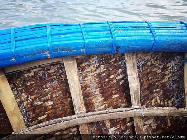 越南‧會安《迦南島Dao Cẩm Nam竹籃船》7.jpg