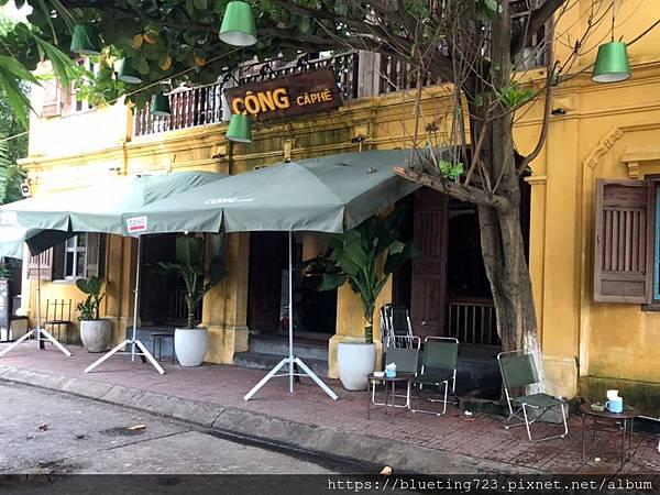 越南‧會安《Cong Caphe 共咖啡》1.jpg