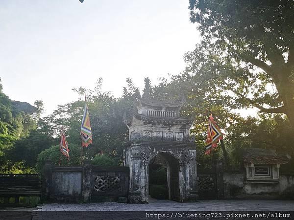 越南‧寧平《陸龍灣Hoa Lu Temple》39.jpg