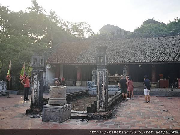 越南‧寧平《陸龍灣Hoa Lu Temple》40.jpg