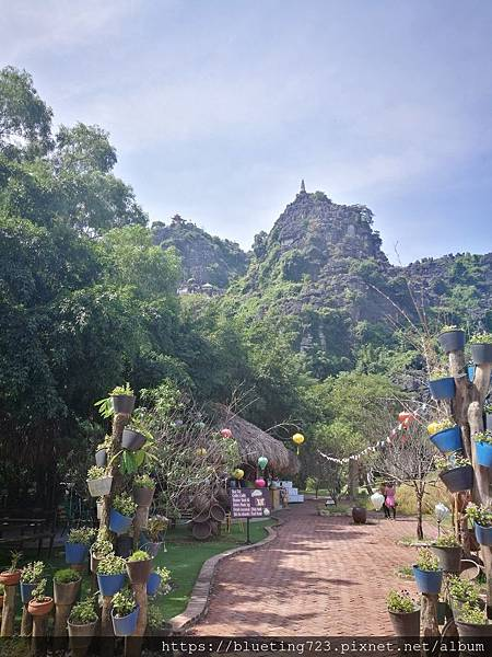 越南‧寧平《陸龍灣Mua Cave》4.jpg