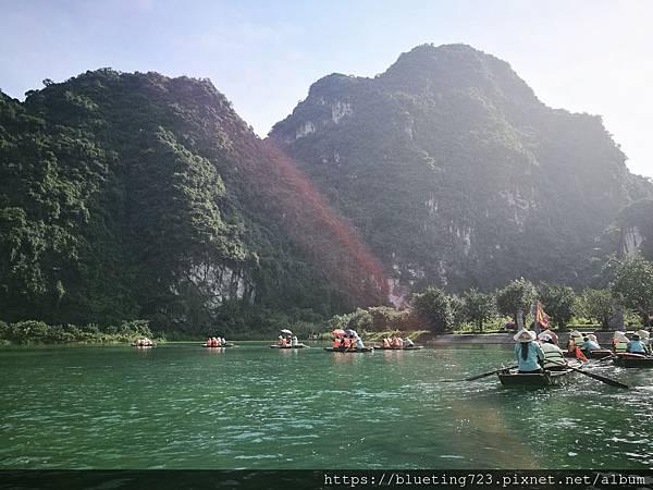 越南‧寧平《陸龍灣Trang An》24.jpg